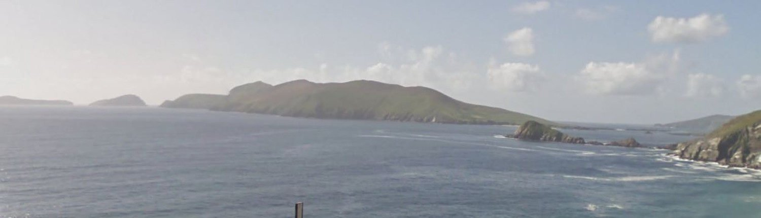 Blaskets View Kerry