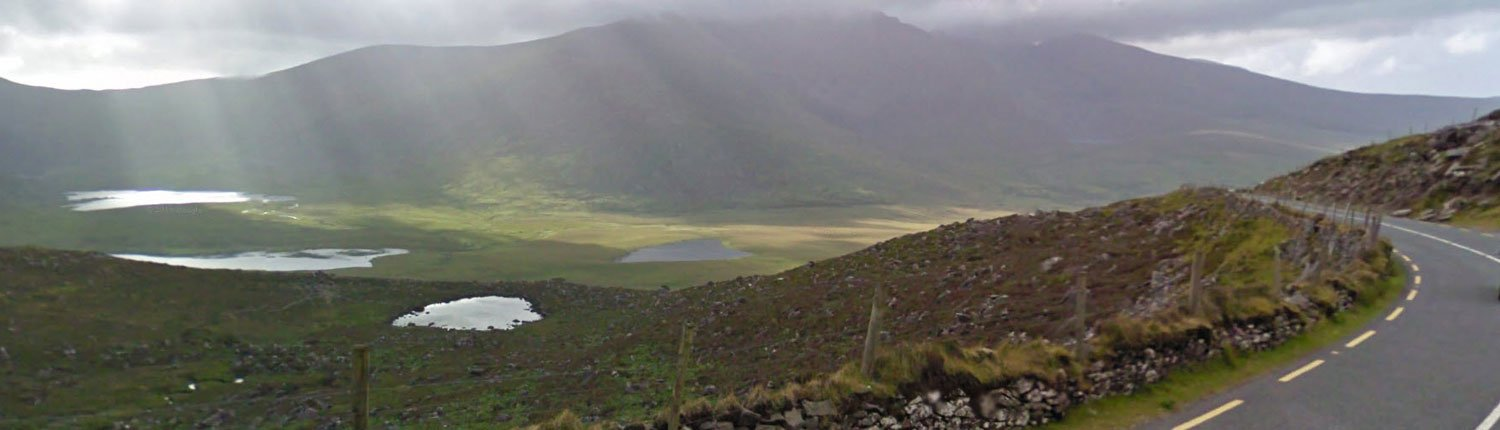Conor Pass Kerry