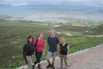 4 Day Adventure Tour of Irelands West Coast from Galway