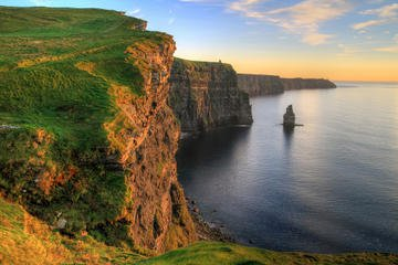 5-Day Highlights of Ireland Tour: the Burren, Cliffs of Moher, Ring of Kerry