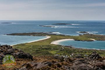 8-Day Guided walk of Burren Aran and Connemara