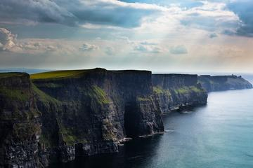 Cliffs Of Moher Tour including Doolin Village and Galway Bay Coastal Drive from Galway