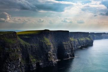 Cliffs of Moher Full Day Bus Tour from Limerick