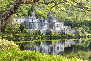 Connemara Day Trip from Galway Kylemore Abbey and Ross Errilly Friary
