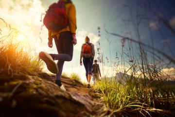 Dingle Peninsula Walk - Hike Tour from Killarney