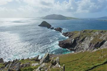 Dingle and Blasket Visitor Center Bus Tour from Killarney