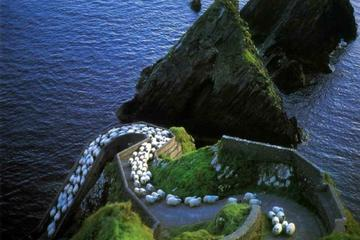 Dingle and Inch Beach Bus Tour from Killarney