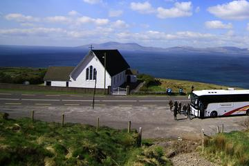 Multilingual Ring of Kerry including Killarney National Park Bus Tour - German French Spanish Chinese