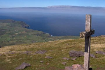 Private Tour: Dingle Peninsula from Killarney