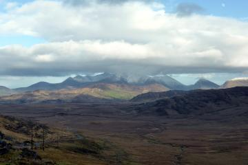 Private Tour: Ring of Kerry from Killarney