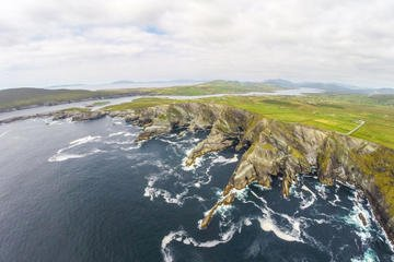 Ring of Kerry and Skellig Experience Centre Day Trip from Killarney