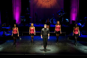Trad on the Prom - Ireland's Premier Music Song and Dance Experience