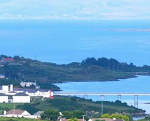 Castletown Bearhaven Harbour