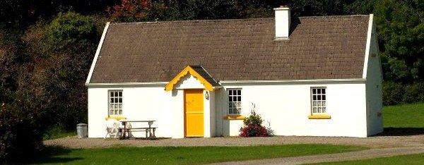 Celtic Cottage Kerry Wild Atlantic Way