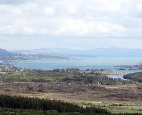 Gour Viewpoint