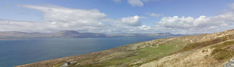 Seefin Viewpoint