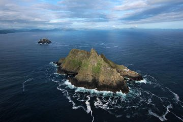 skellig wars and ring of kerry day tour from Killarney