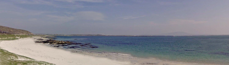 Bunowen Bay Galway