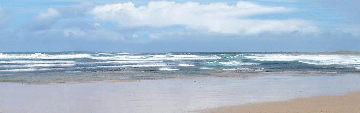 Doughmore Bay