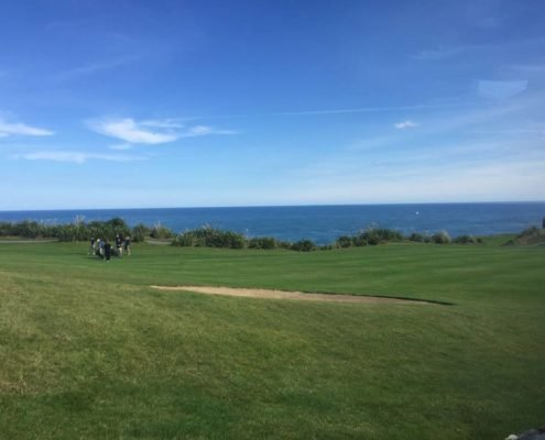 Old Head of Kinsale Golf Links