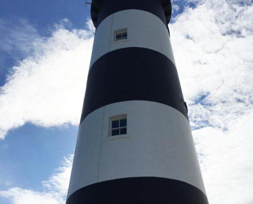 Old Head of Kinsale Lighthouse Ireland