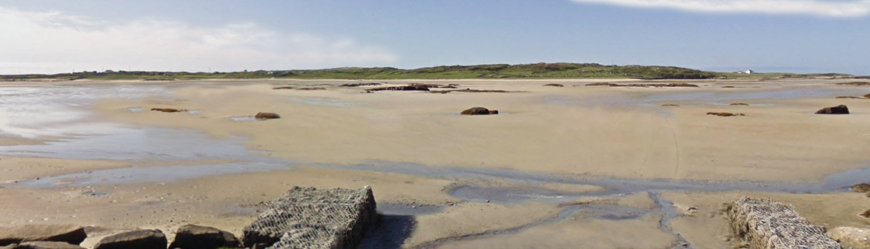 Omey Island Galway Wild Atlantic Way