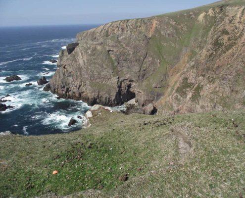 Aran Islands, County Clare