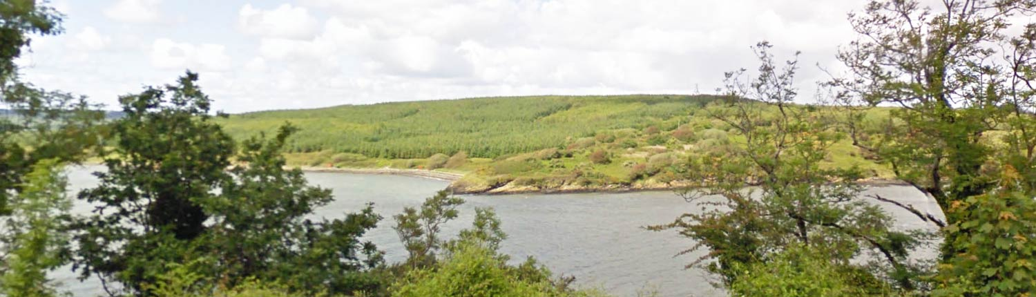 Foynes Island Viewpoint