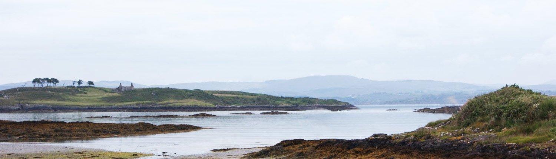 Heir Island Cork