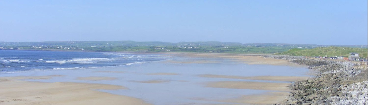 Lahinch, County Clare, Wild Atlantic Way