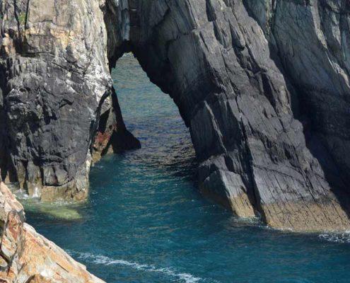 Mizen Head, Cork, Wild Atlantic Way