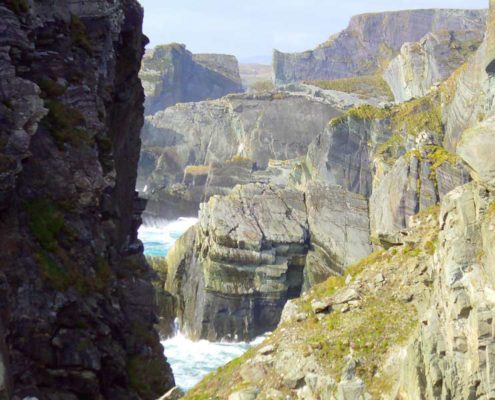 Mizen Head, Cork, Wild Atlantic Way