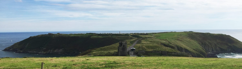 Old Head of Kinsale Wild Atlantic Way