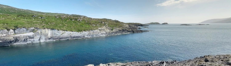 Sherkin Island Cork