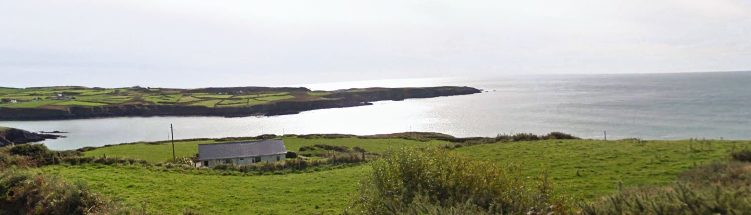 Toe Head Bay