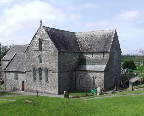 Ballintubber County Mayo