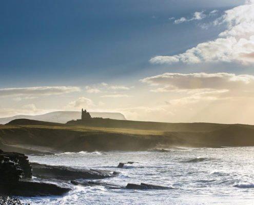 Classiebawn Castle Mullaghmore County Sligo