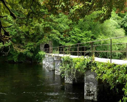 Cong County Mayo Ireland