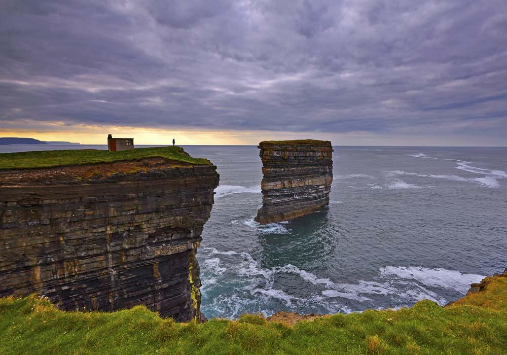Elly Beach Ireland Vacations On The Wild Atlantic Way