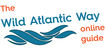 Wild Atlantic Way Ireland Map and Guide