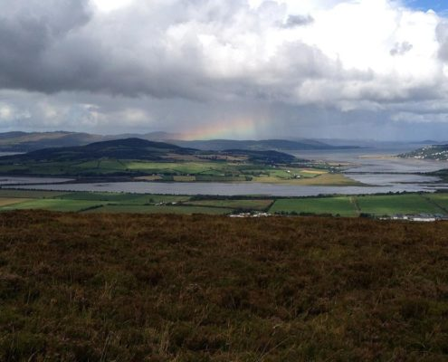 Donegal on the Wild Atlantic Way
