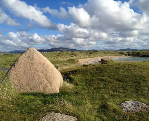 Donegal Scenery
