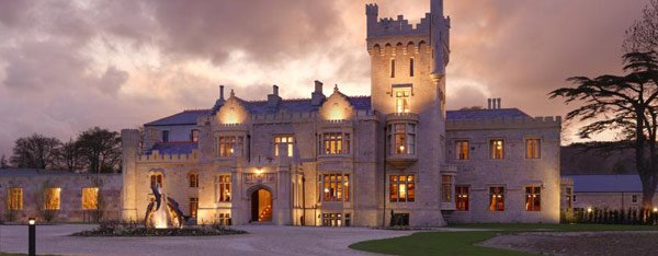 hotels Donegal