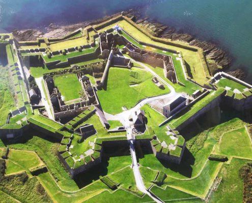 Charles Fort Kinsale