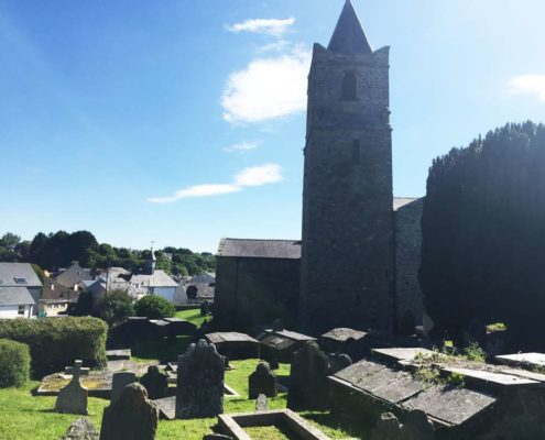 Church of Saint Multose, Kinsale, County Cork