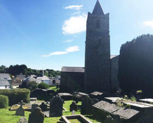 Church of Saint Multose, Kinsale, County Cork
