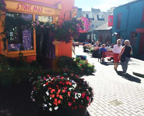 Kinsale Art Galleries