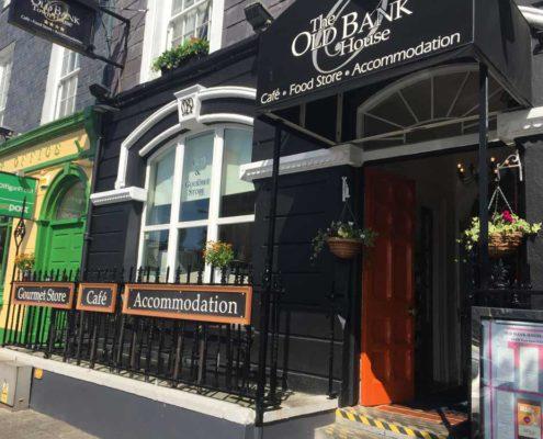Cork St Cafe