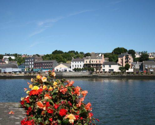 Kinsale Town on Cork's Wild Atlantic Way