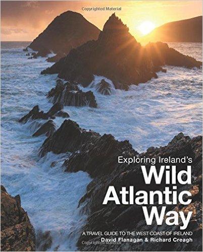 Exploring Ireland's Wild Atlantic Way: A Travel Guide to the West Coast of Ireland